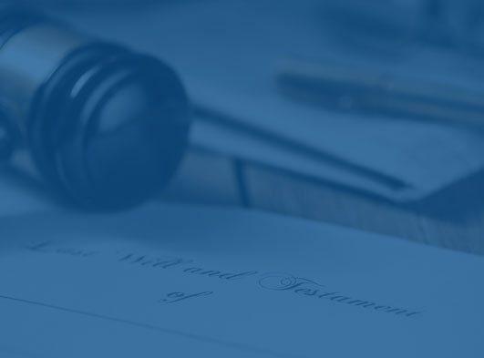 Probate, Wills & Trusts