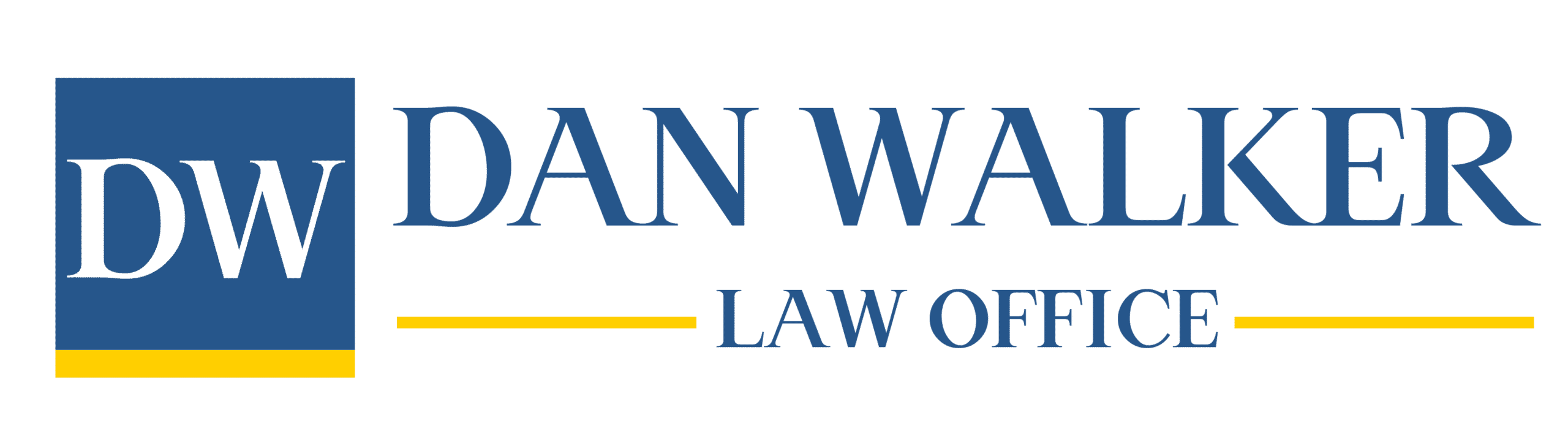 Dan Walker Law Office
